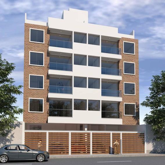 Proyecto Inmobiliario los Ficus - Surco