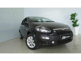 Fiat Punto Attractive 1.4 Italia