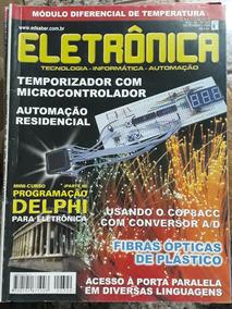 Revista Eletrônica - Ano 35 - N°320 - Setembro De 1999