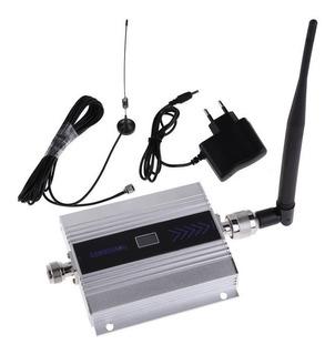 Kit Repetidor Celular 2g Gsm 900mhz Completo