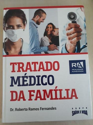 Tratado Médico Da Família - Saúde E Vida