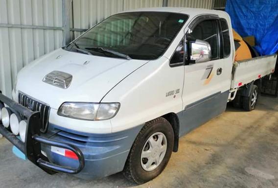 Hyundai Libero 2000