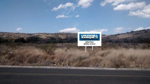 Terreno En Venta, Tequisquiapan, Querétaro