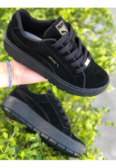 Zapatos Deportivos Puma De Dama
