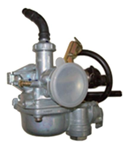Imagen 1 de 3 de Carburador Gilera Smash Compatible T/ Los 110 Fas Motos Full