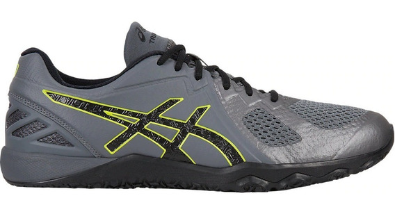 Tênis Asics Conviction X Crossfit Academia Original 1magnus