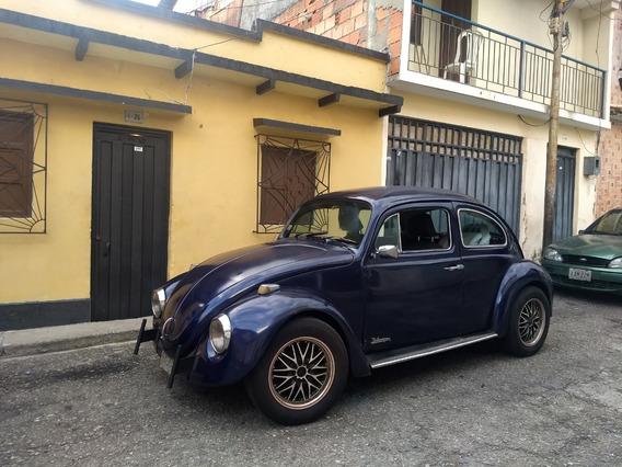 Escarabajo 77