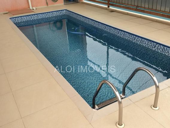 Ótimo Sobrado Em Barueri Com 3 Suítes, 2 Vagas ,piscina E Churrasqueira - 131558 Dan - 23