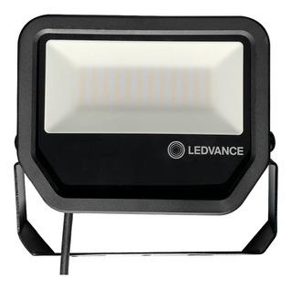 Reflector Proyector Led 30w Luz Fría - Ledvance - Elect. Av.
