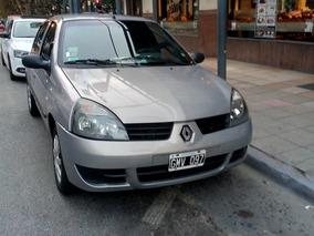 Renault Clio 1.2 F2 Pack Plus 2007