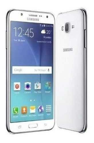 Samsung Galaxy J7 Blanco Para Claro C/garantia