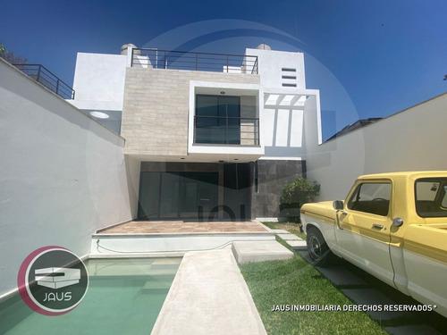 Imagen 1 de 14 de Casa En Venta En Cuautla Morelos