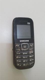 Celular Samsung E 1205 Para Retirar Peças