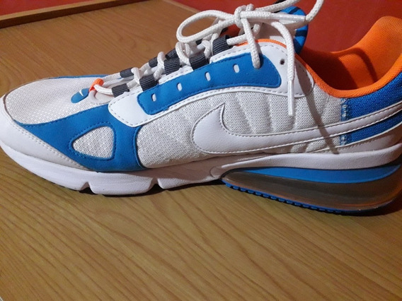 Tenis Nike Air Max 270 Futura