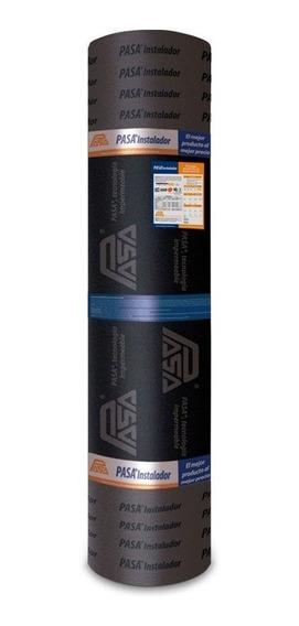 Impermeabilizante Prefabricado Pasa® Instalador Sbs Fv 3mm