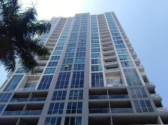 Lindo Apartamento En Venta En San Francisco, Panamá Cv