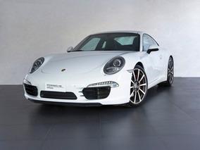 Porsche 911 3.8 Carrera S 400cv (991)