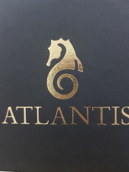 Relógio Feminino Original Atlantis