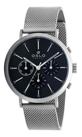 Relógio Orient Seatech Masculino Mbttc003 P1px