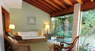 Casa Em Granja Viana, Jandira/sp De 448m² 4 Quartos À Venda Por R$ 2.000.000,00 - Ca174945
