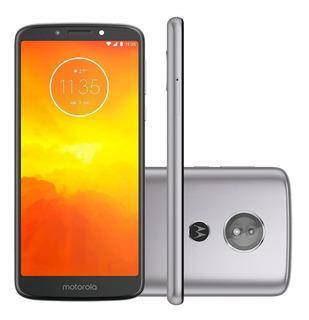 Smartphone Motorola Moto E5 32gb Platinum - Xt1944-4