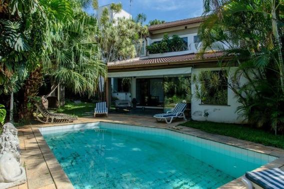 Casa Em Vila Ida, São Paulo/sp De 456m² 4 Quartos À Venda Por R$ 4.400.000,00 - Ca229158