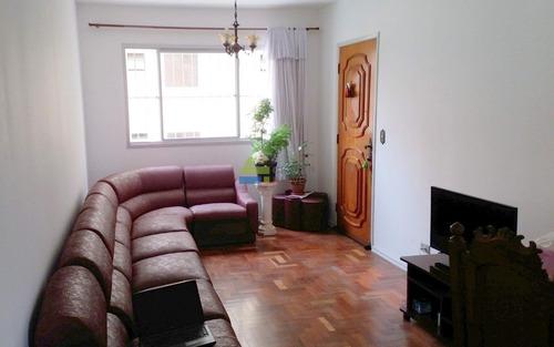 Imagem 1 de 15 de Apartamento - Saude - Ref: 14194 - V-872191