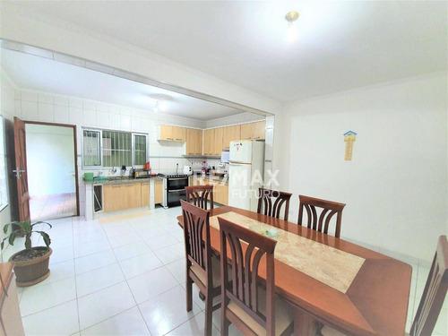 Imagem 1 de 30 de Casa Com 4 Quartos À Venda, 186 M² Por R$ 549.949 - Jardim Nossa Sra Da Glória - Osasco/sp - Ca0131