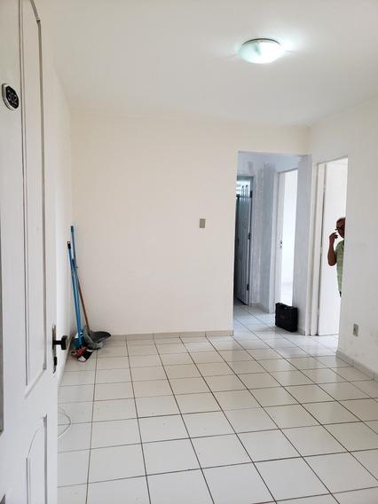 Aluga-se Ou Vendo Apartamento No Turu