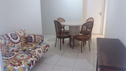 Ótimo Apartamento Área Privativa 01 Quarto Bairro Caiçara! - 3422