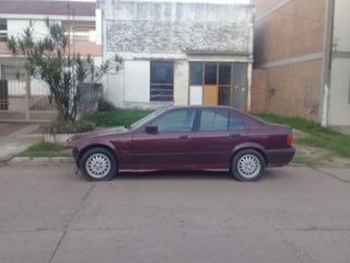 Repuestos De Bmw 325i, Año 1995, Sedan 4 Puertas