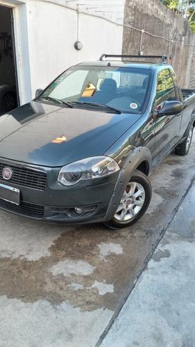 Fiat Strada 2012 1.4 Trekking