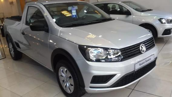 Volkswagen Saveiro 1.6 Tl