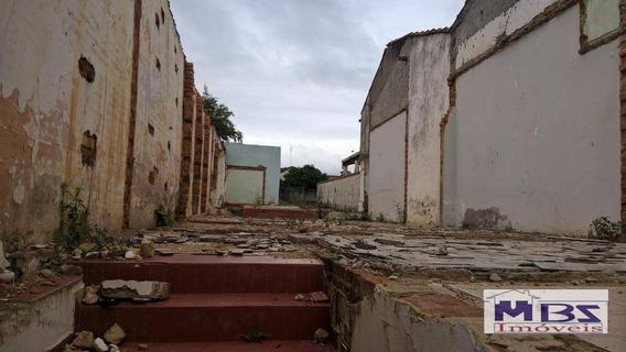 Rua Floriano Peixoto (centro) - Te0266