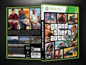 Gta V Xbox 360 (travado) Promoção Na Descriçao