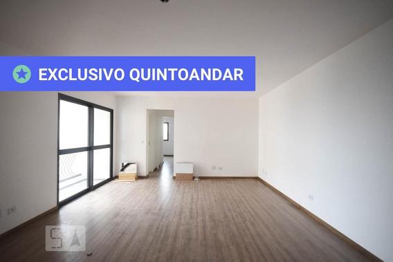 Apartamento No 23º Andar Com 2 Dormitórios E 1 Garagem - Id: 892963841 - 263841