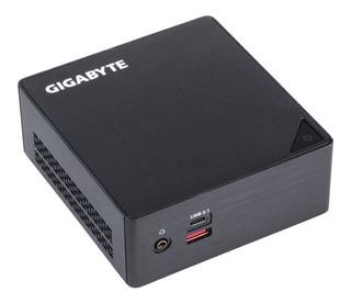 Mini Pc Gigabyte Brix Gb-bsi5ha-6200, Ram 16gb, Ssd 1tb