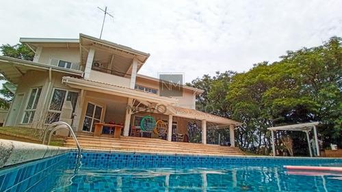 Imagem 1 de 30 de Casa Á Venda E Para Aluguel Em Loteamento Alphaville Campinas - Ca005711