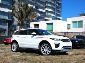 Land Rover Evoque 2.0 Autobiography At Modelo 2016 Excelente