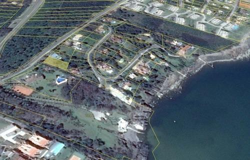 Terreno En Venta En Punta Ballena