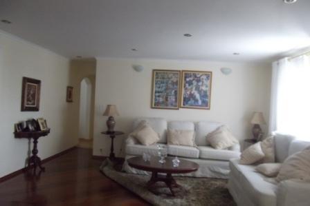 Apartamento Em Água Fria, São Paulo/sp De 184m² 4 Quartos À Venda Por R$ 960.000,00 - Ap573053