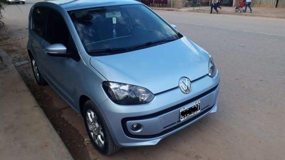 Volkswagen Up 1.0 5p Hl 2015