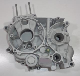 Jogo Carcaça Motor Cg 125 1991/1999 Numerado Com Nf