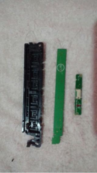 Teclado E Sensor Da Philips 50pfl4008g/70