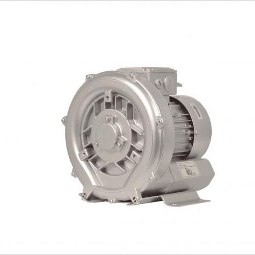 Imagem 1 de 8 de Compressor Radial 1,1cv