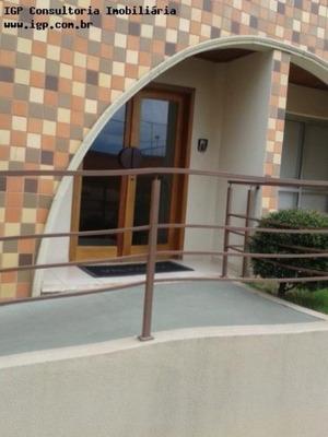 Vendo Apartamento No Vitoria Em Indaiatuba - Ap02061 - 2818847