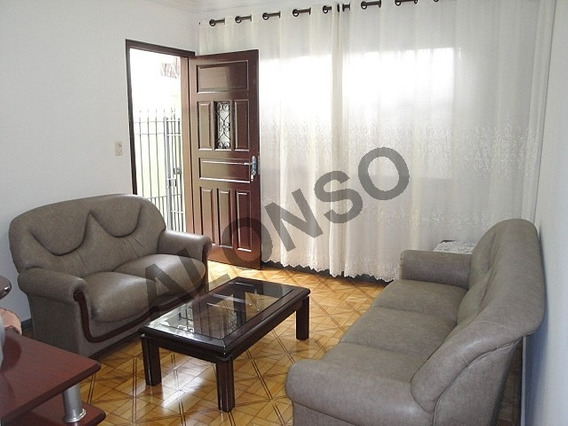 Casa Para Aluguel, 2 Dormitórios, Jardim Ester - São Paulo - 14662
