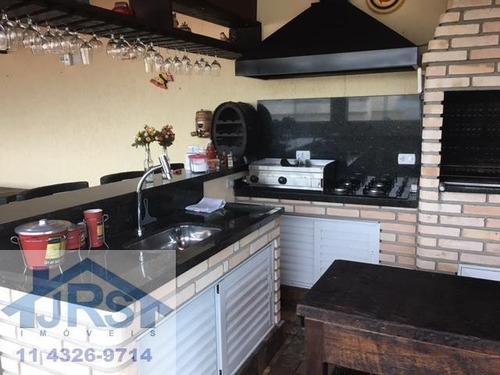 Casa Com 3 Dormitórios À Venda, 150 M² Por R$ 742.000,00 - Jardim Tupanci - Barueri/sp - Ca0155