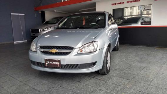 Chevrolet Classic 1.4 Ls Pack 2012 Gnc