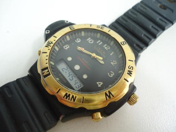 Relógio Cosmos Altichron 510am - 80